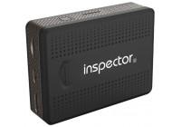 Inspector Scirocco GPS (2 камерыFHD) видеорегистратор