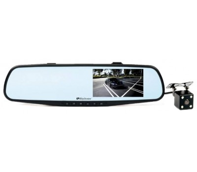 Blackview MD X6 Dual (зеркало) видеорегистратор