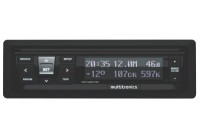 Бортовой компьютер Multitronics Multitronics RI-500 (в панель)