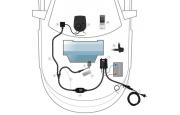 Электрические предпусковые подогреватели: схема, особенности работы, типы