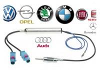 ACV AD12-1609 Audi / Skoda / VW антенный адаптер