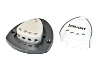 Дистрибьютер питания SWAT DBN-10 (4GAx1-> 8GAx4)
