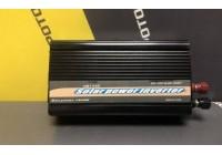 Преобразователь напряжения KS-AUTO KS-A12-1500W (12V-220V-1500W)