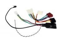 Адаптер кнопок на руле Ksize RE-DIP2012 запрограммированные для Renault 2012+