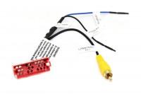 Адаптер Ksize BC10 адаптер для подключения штатной камеры к новой магнитоле LADA VESTA/Лада Гранта