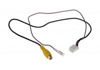 Адаптер Ksize BC1b адаптер подключения новой видеокамеры TOYOTA 4pin