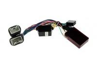 Адаптер подключения штатного усилителя KSIZE AMP-MT01 для автомобилей Mitsubishi ( Rockford )