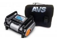 Компрессор автомобильный Turbo AVS KE350EL, шт.