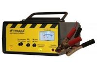 """Профессиональное мощное импульсное зарядное устройство """"Триада - BOUSH-100 7/15 А"""" (в коробке). 2 р, шт."""