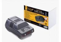"""Профессиональное мощное импульсное зарядное устройство """"Триада - BOUSH-50 6/12 А"""" (в коробке). 2 ре, шт."""