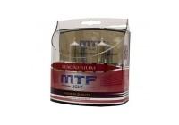 Галоген MTF набор H1 12V 55w Magnesium/3500К.