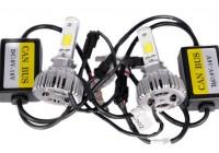 Лампы светодиодные головного света C-3 H3 AIR LED