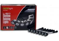 Фары дневного света Egolight DRL-5D24