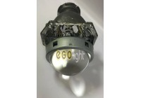Линза биксеноновая EGOlight X3 (Hella 3R) под цоколь: D1S/D2S/D3S/D4S 1шт.