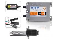 Ксенон комплект MTF Light 12V 35W Slim XPU HB4 5000K
