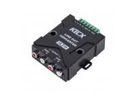 Преобразователь входов KICX HL 370 (4 канала +управл.)