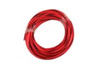 Змеинная кожа Ural RED 16 мм
