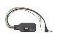 Адаптер штатных кнопок на руле K-Size UN-DIP запрограмированные