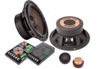 Ground Zero GZUC 650SQ-II компонентная акустика