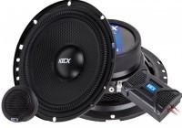 Kicx GX-6.2 компонентная акустика