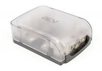 ACV RM37-1534 Держатель на 4 предохранителя Mini ANL или 2 ANL
