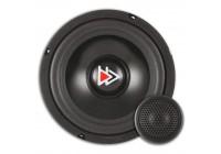 Компонетная акустика Best Balance F6.5C