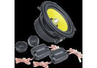 Ground Zero GZTC 130 акустика компонентная