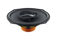 Hertz DCX 710.3 акустика