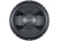 Hertz DS 30.3 сабвуфер