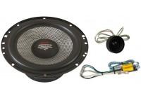Audio System X-165 EM EVO акустика компонентная