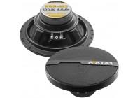 Avatar XBR-613 акустика
