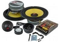 CDT Audio HD-62.5HC акустика