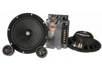 DLS RCS6,2-slim (серия Perfomance) акустика компонентная