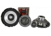 DLS UPi36 (серия Ultimate) акустика компонентная