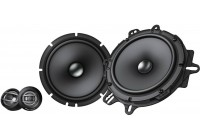 Pioneer TS-A1600c акустика