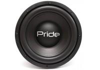 Pride MT 12, 30СМ (1.6OM+1.6OM,1750W RMS) сабвуфер