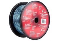Провод акустический Kicx SC-16100 16GA-1,31мм2 99,9% медь