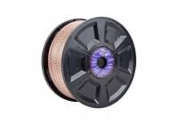 Провод акустический Kicx SCC-14100 14GA-2,08мм2 (МЕДНО-АЛЮМИН.38%/62%)