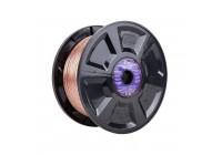 Провод акустический Kicx SCC-16100 16GA-1,31мм2 (МЕДНО-АЛЮМИН.38%/62%)