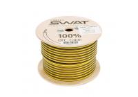 Провод акустический SWAT SPW-14/ASC-14 (14GA-1m) медь 99,99%