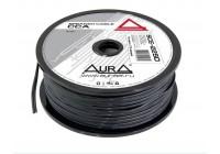 Aura SCE-2150MKII Кабель акустический черный 16GA