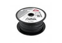 Aura SCE-2250MKII Кабель акустический черный 14GA