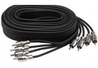 Aura RCA-B254MKII RCA-кабель 5 метров