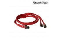 Dynamic State RCX-R10 SERIES 3 RCA кабель 1м