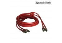 Dynamic State RCX-R25 SERIES 3 RCA кабель 2.5м