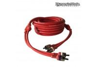 Dynamic State RCX-R50 SERIES 3 RCA кабель 5м