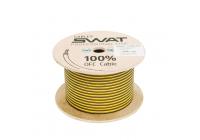Провод акустический SWAT SPW-16/ASC-16 (16GA-1m) медь 99,99%
