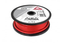 Aura PCS-320R Кабель силовой красный 4GA