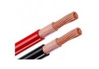 Tchernov Cable Standart DC Power 1/0 AWG Black провод силовой 1/0 Ga