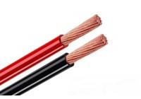 Tchernov Cable Standart DC Power 4 AWG Red провод силовой 4Ga